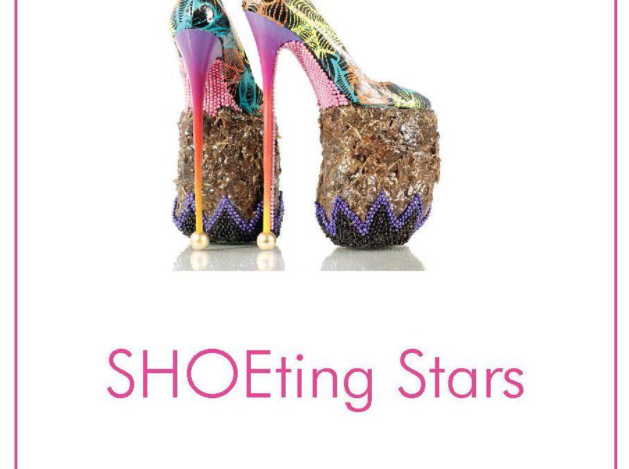 SHOEting Stars – WirPowerfrauen#1