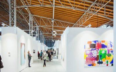 viennacontemporary, Österreichs internationale Kunstmesse