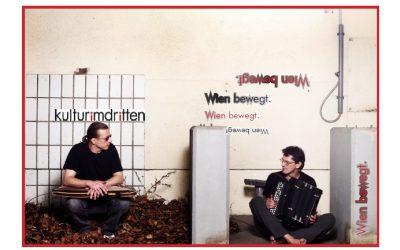 Musik im 3. – Eine musikalische Stadtwanderung mit WALTHER SOYKA und KARL STIRNER