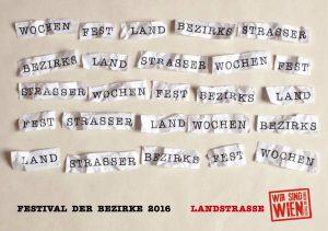 Festival der Bezirke 2016