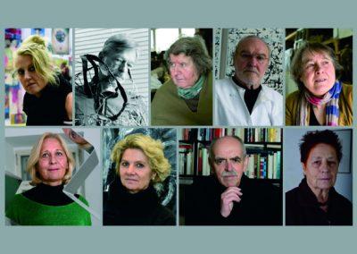 20/5/19 – Atelier-Spuren Tania Raschied