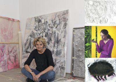 11/03/20 Ausstellung: Gibt es weibliche Kunst?