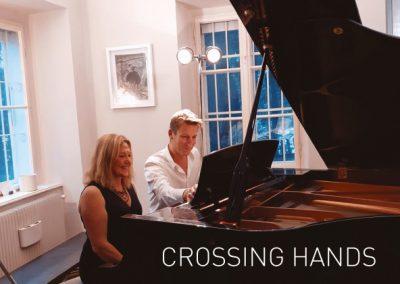 18/6/21 |Crossing Hands
